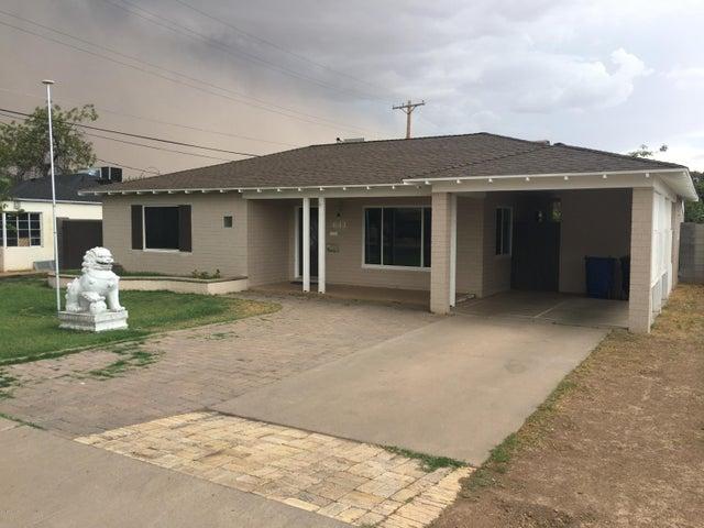 641 E 1ST Avenue, Mesa, AZ 85204