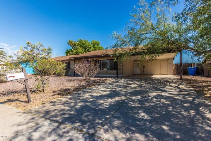 2141 W UTOPIA Road, Phoenix, AZ 85027