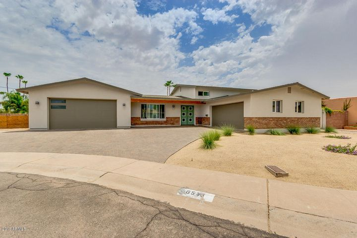 6513 N 86TH Place, Scottsdale, AZ 85250