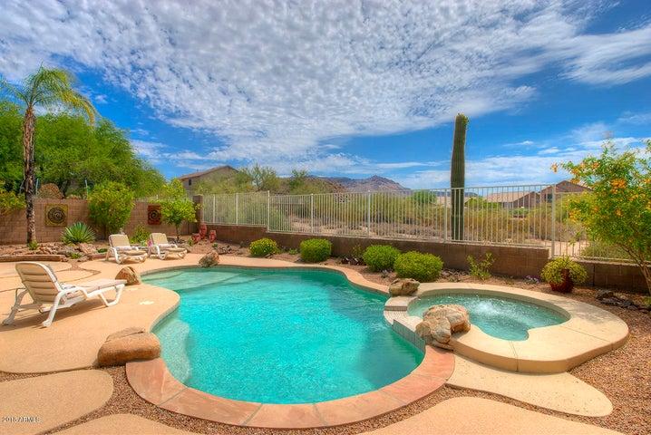 2405 N ADAIR, Mesa, AZ 85207