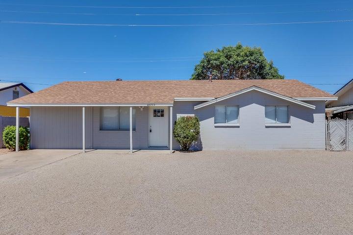 4652 N 71ST Avenue, Phoenix, AZ 85033