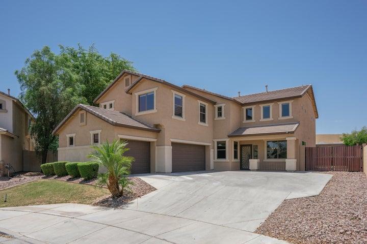 6108 N 124TH Drive, Litchfield Park, AZ 85340