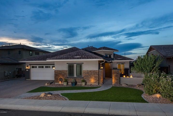 3550 E IRONSIDE Lane, Gilbert, AZ 85298