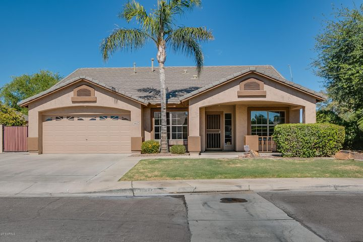 19622 N 66TH Lane, Glendale, AZ 85308