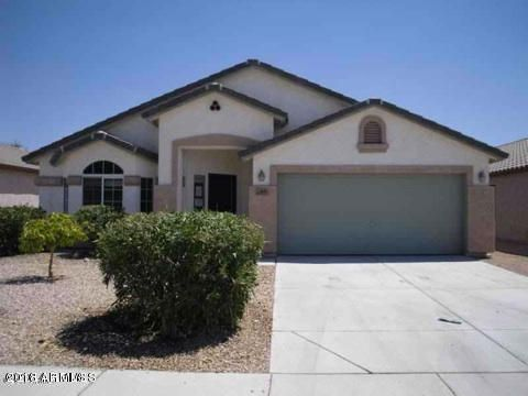 1633 E MAPLEWOOD Avenue, Buckeye, AZ 85326