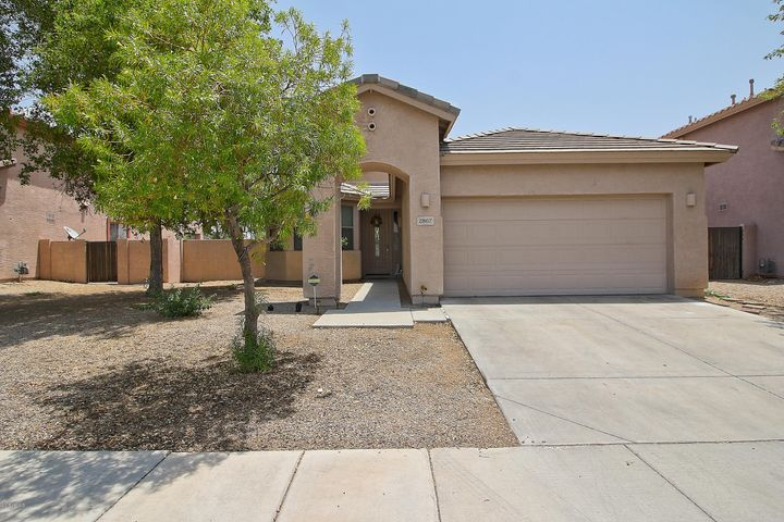 2867 N 152ND Avenue, Goodyear, AZ 85395