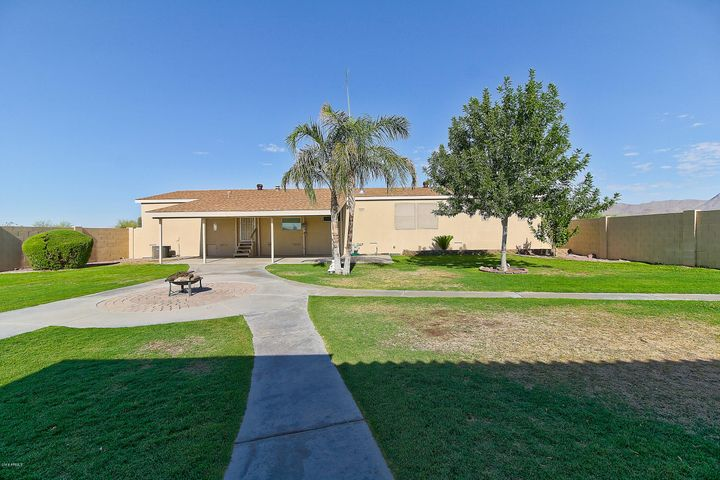 3331 N 195TH Avenue, Litchfield Park, AZ 85340