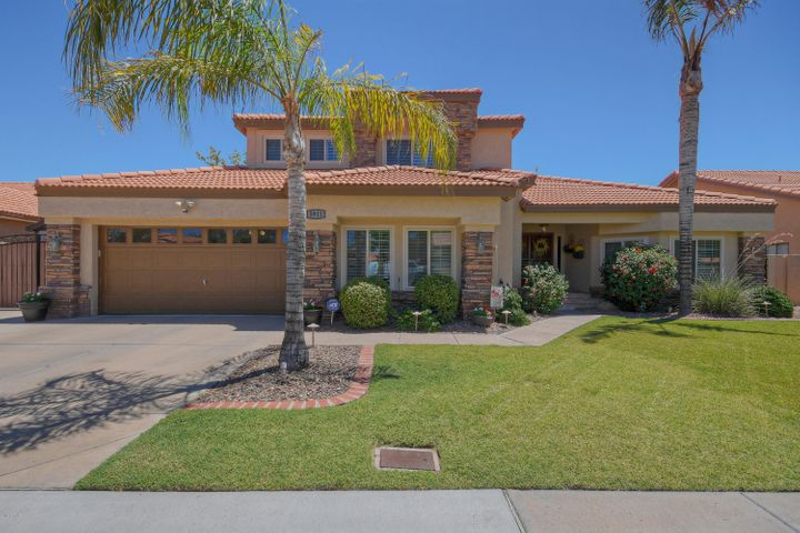 5911 E KINGS Avenue, Scottsdale, AZ 85254