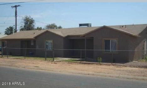 2848 W YUMA Street, Phoenix, AZ 85009