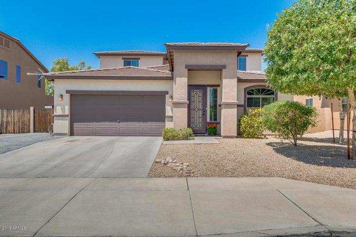 23304 N 123RD Drive, Sun City West, AZ 85375