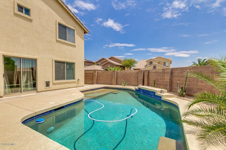 15531 W MOHAVE Circle, Goodyear, AZ 85338