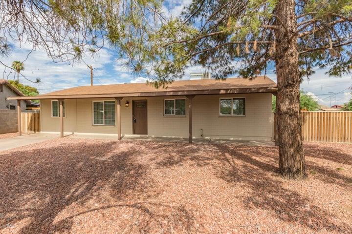 5511 W WELDON Avenue, Phoenix, AZ 85031