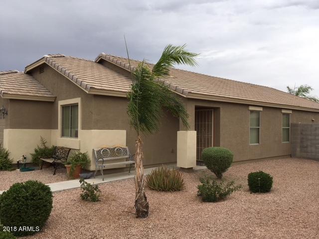 24138 W TONTO Street, Buckeye, AZ 85326