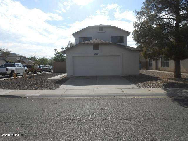 4019 N 87 Drive, Phoenix, AZ 85037