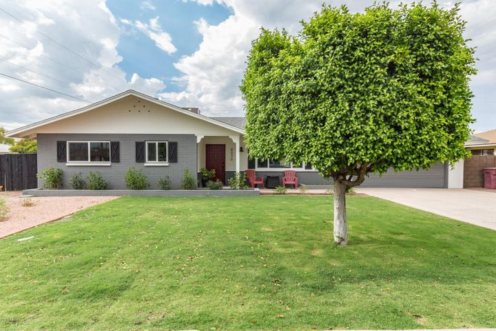 8036 E VIRGINIA Avenue, Scottsdale, AZ 85257