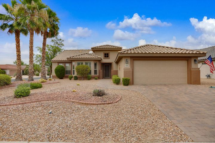 16401 W UNA NOCHE Court, Surprise, AZ 85374