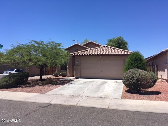 22994 W SOLANO Drive, Buckeye, AZ 85326
