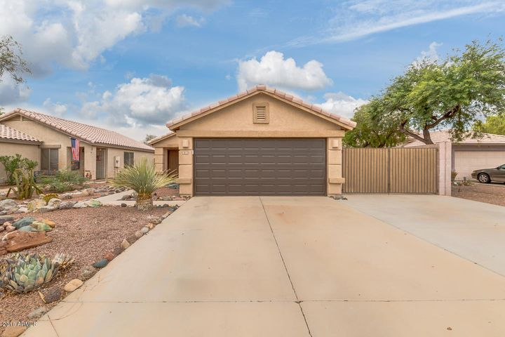 3812 N 106TH Avenue, Avondale, AZ 85392