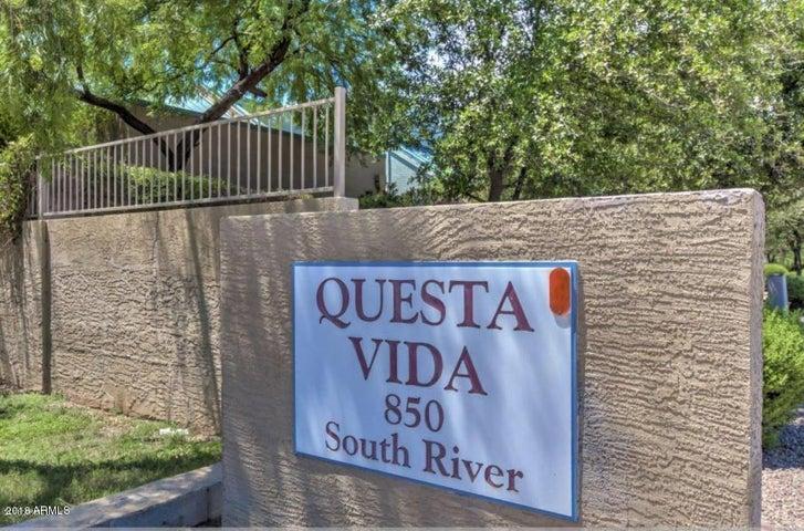 850 S RIVER Drive, 1111, Tempe, AZ 85281
