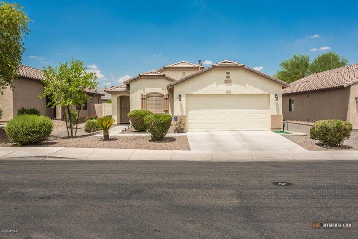19324 N PORTAROSA Drive, Maricopa, AZ 85138