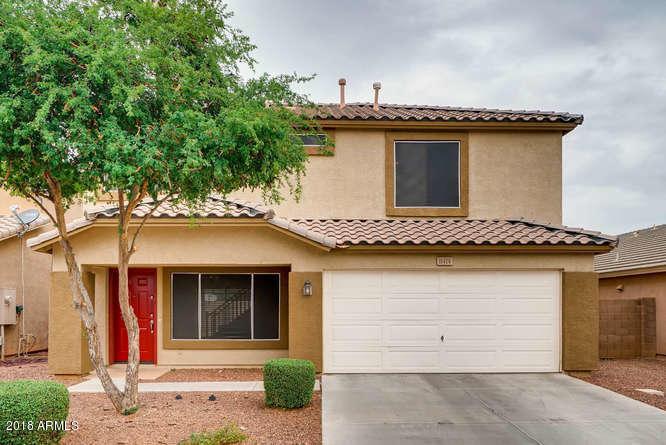 11414 W Chase Drive, Avondale, AZ 85323