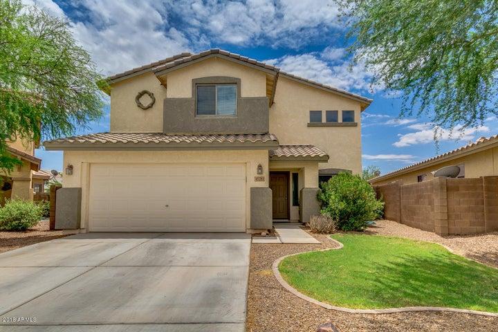 45281 W WOODY Road, Maricopa, AZ 85139