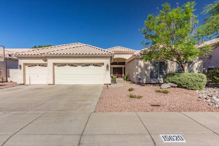 15620 N 7TH Drive, Phoenix, AZ 85023