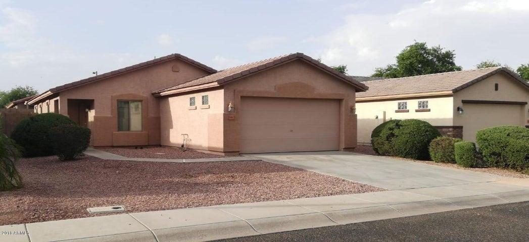 25062 W DOVE MESA Drive, Buckeye, AZ 85326