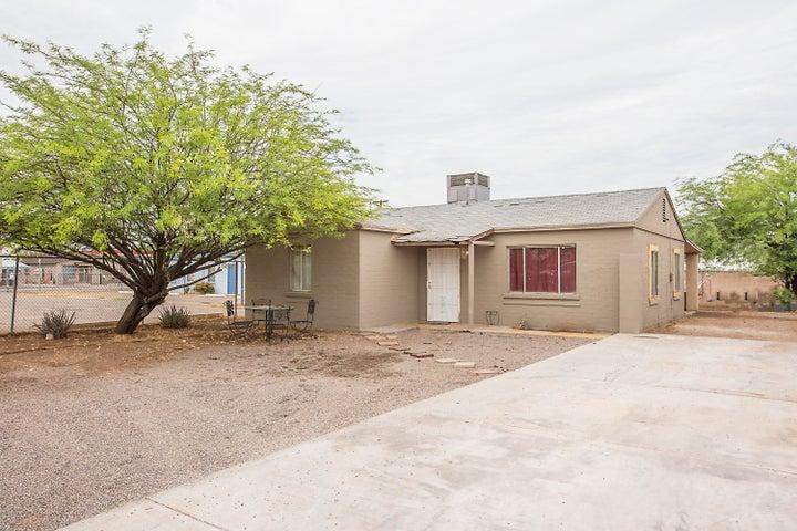 1110 N 24th Place, Phoenix, AZ 85008