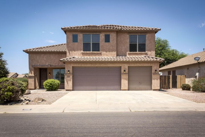 1036 E TRELLIS Road, San Tan Valley, AZ 85140