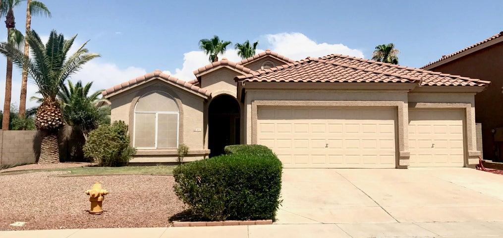 871 S SEAN Court, Chandler, AZ 85224
