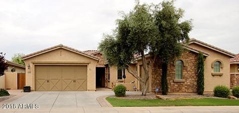 6584 S BRIDAL VAIL Drive, Gilbert, AZ 85298