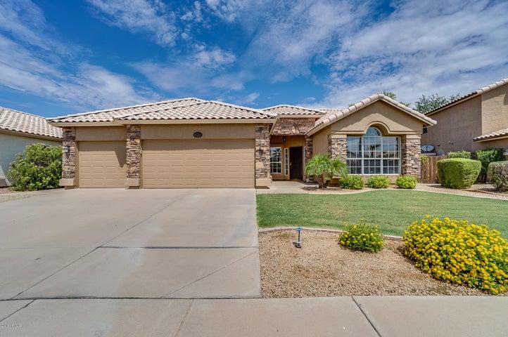 872 N PINEVIEW Drive, Chandler, AZ 85226