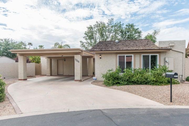 7211 N 13TH Way, Phoenix, AZ 85020