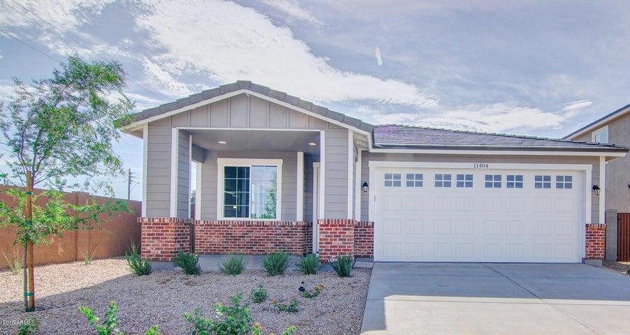 11404 N 50TH Lane, Glendale, AZ 85304