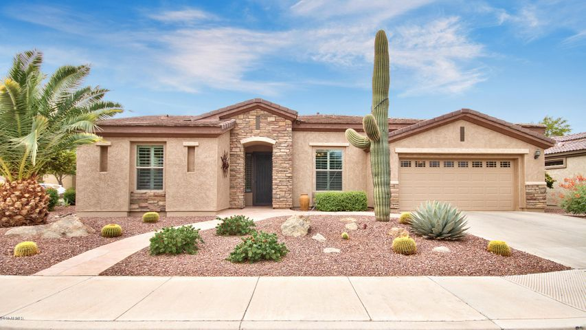 4593 E CAROB Drive, Gilbert, AZ 85298