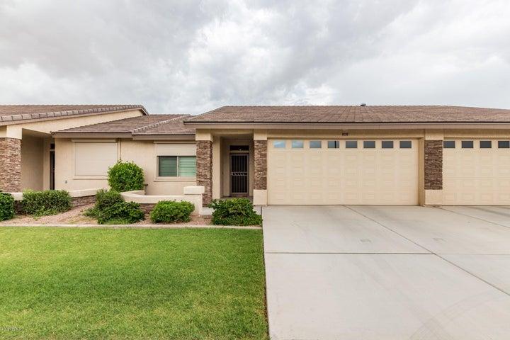 2662 S SPRINGWOOD Boulevard, 383, Mesa, AZ 85209