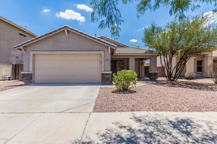17223 W ELAINE Drive, Goodyear, AZ 85338