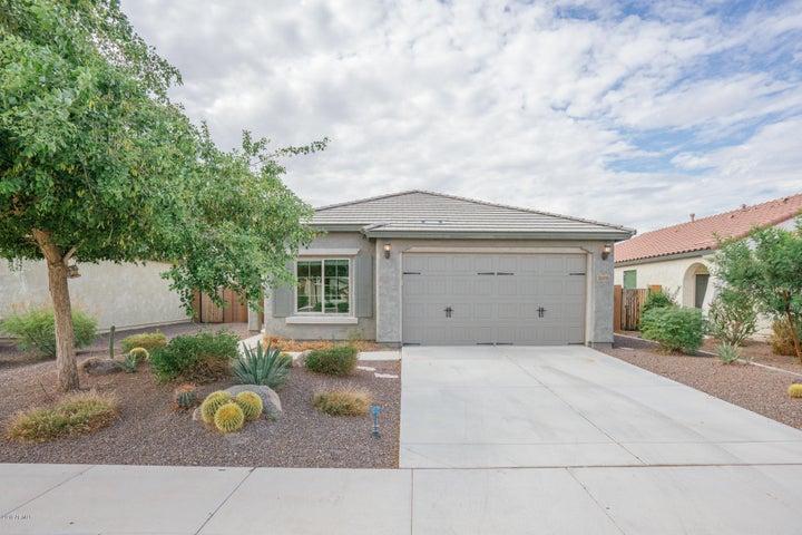 26118 W SEQUOIA Drive, Buckeye, AZ 85396