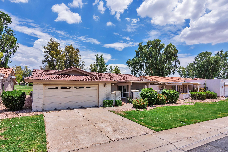 1365 Leisure World, Mesa, AZ 85206