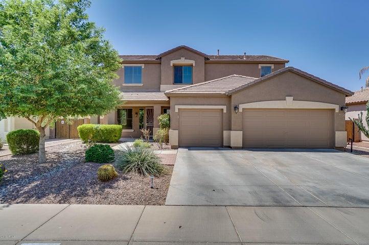 3437 E KINGBIRD Place, Chandler, AZ 85286