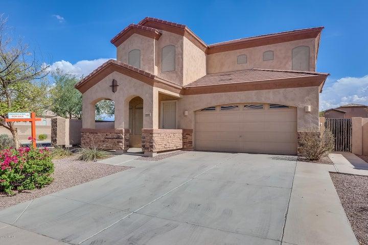 25257 W PARKSIDE Lane, Buckeye, AZ 85326