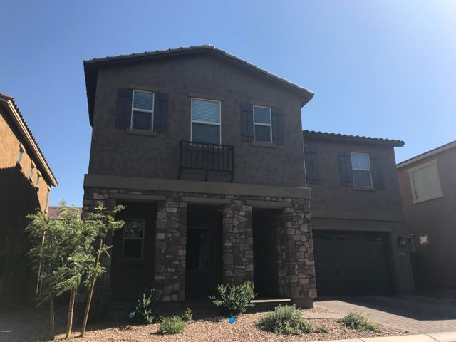 4715 E Nocona Lane, Phoenix, AZ 85050