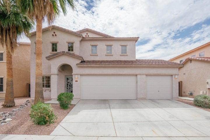 15506 N 170TH Lane, Surprise, AZ 85388