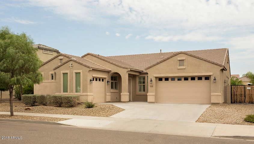17766 W WOOD Drive, Surprise, AZ 85388