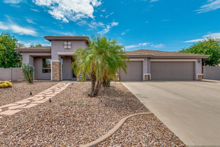 4521 E Downing Street, Mesa, AZ 85205