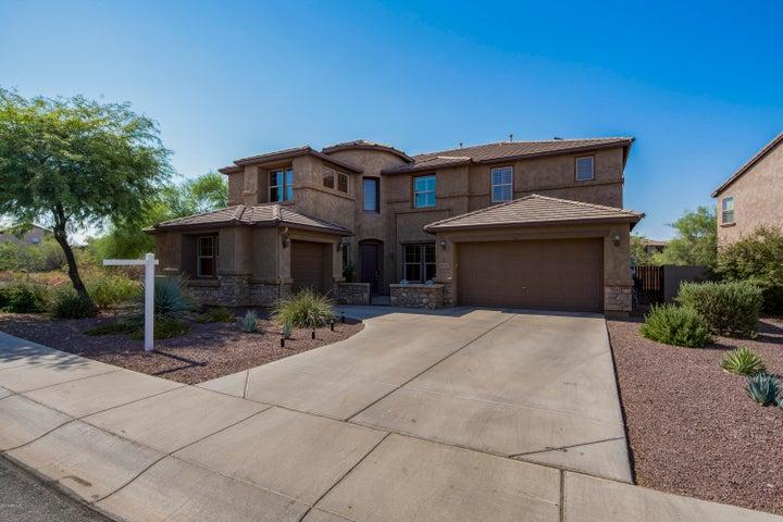 11109 E RENFIELD Avenue, Mesa, AZ 85212