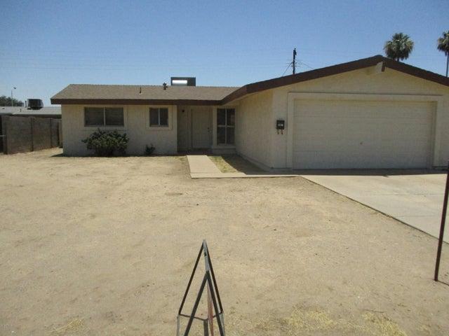 3821 W SELDON Lane, Phoenix, AZ 85051
