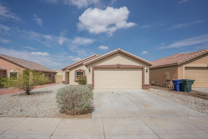 12918 N 127TH Drive, El Mirage, AZ 85335