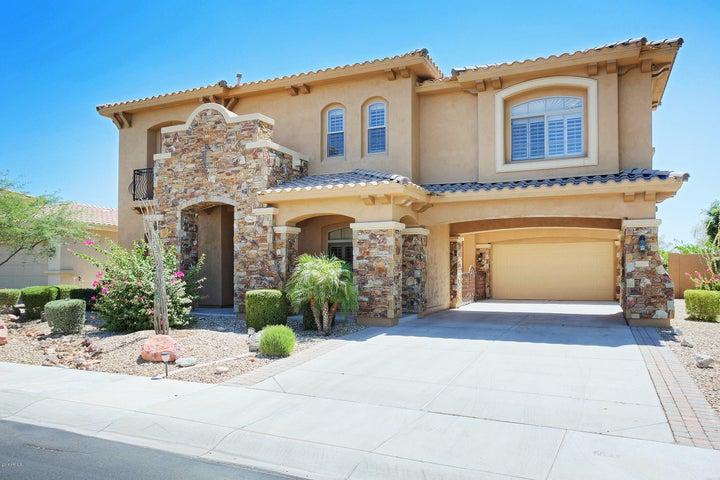 2297 N 156TH Drive, Goodyear, AZ 85395
